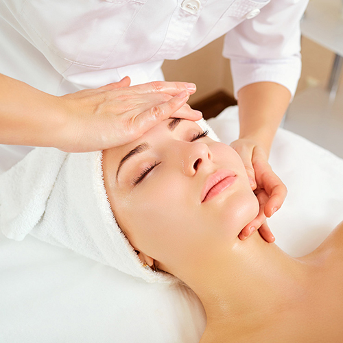 Refreshing Mask Packages